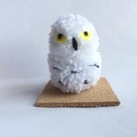 余り毛糸で簡単手作り♪いろいろ使えるポンポンのアイディア帖