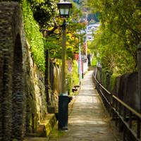 """いつもとはちょっと違う旅へ。世にもすてきな日本の""""坂道""""を訪れてみませんか?"""