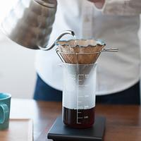 ほっと一息美味しい時間。こだわり派のあなたへおすすめ「コーヒーグッズ」7選