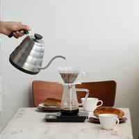 コーヒーのある生活を。人気インスタグラマーcafenoma流「うちカフェ」のススメ