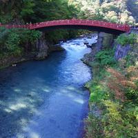 思い立ったら行ける世界遺産。日帰りOK!自然と温泉に癒される「日光」1日コース