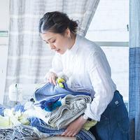 vol.61 COOVA・瀬谷志歩さん- 布の自由さに魅せられて。 工場(コウバ)で織るテキスタイル