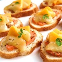 旬の味を美味しくいただく。デザートだけじゃない柿のレシピ帖
