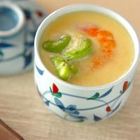 """初夏を感じる素材""""そら豆""""を使った旬レシピ~おかずから主食まで幅広くラインナップ"""