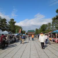 一度は行きたい!京都で人気の【手作り市・古本まつり】まとめ