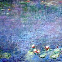 モネの庭『ジヴェルニー』を歩く旅へ。画家にインスピレーションを与えた自然美とは?
