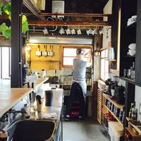 中心から少し離れて。適度にリラックスした≪京都・二条≫界隈でおしゃれカフェ散策♪