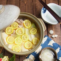 ビタミンCたっぷり♡おいしい「柚子レシピ」で冬も元気に!
