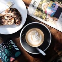 《京都フォトジェニック編》人気デリスタグラマーきょん。さんがお届けするカフェ案内