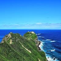 サファイヤ色に輝く碧い海を見に行こう ~北海道・積丹町のおすすめスポット~