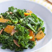 スムージーやお料理に♪緑黄色野菜の王様「ケール」の栄養たっぷりヘルシーレシピ