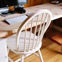 自分の居場所に、空間づくりに。お気に入りの『椅子(イス)』をインテリアに取り入れて