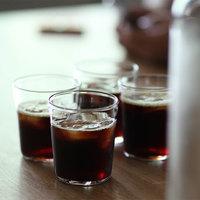 いつものドリンクを特別に♪ おうちカフェが楽しくなる〈大人かわいいグラス〉