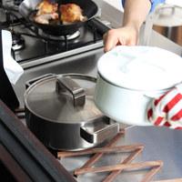 お料理作りや台所に立つのが楽しくなる♪おしゃれで便利なキッチンアイテム&グッズ