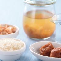 塩分控えめ、お醤油代わりに。江戸の万能調味料「煎り酒」の使い方&アレンジレシピ