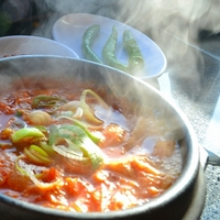 本当は秘密にしておきたい!現地の人が通う韓国の美味しい料理が食べられるお店