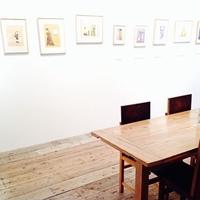 アート×カフェで癒しの時間を。都内のギャラリー併設カフェ9選*