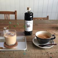 カフェオレベースが大人気♪「自家焙煎珈琲豆シロネコ」って知ってる?