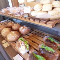 陶芸の町【益子周辺】でみつけたよ。今すぐ訪ねたい、かわいいパン屋さん5選