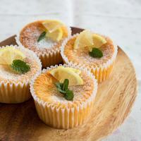 爽やかな風味がたまらない♪レモンケーキ&タルトのレシピ