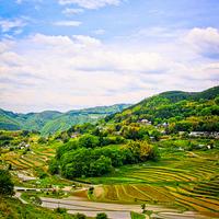 日本の原風景に触れたくて。自分をリセットする癒し旅へ出かけませんか。