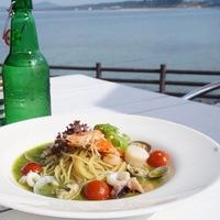 【福岡県】キレイな海を眺めながら・・・糸島のカフェでゆったりランチはいかが?