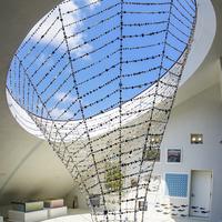 タイルのまち岐阜県・多治見市に「モザイクタイルミュージアム」がオープンしたよ♪