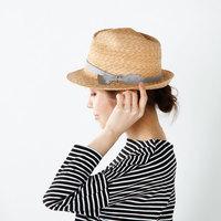 サッと被るだけでなんだかオシャレ。これからの季節にオススメ「帽子・キャップ」あれこれ