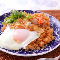 日本にいながら海外旅行気分♪お国柄も楽しい!世界の「お米料理」のレシピ集