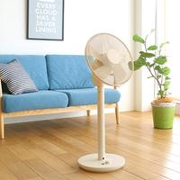 この夏に使いたい。とっておきの名作扇風機3選