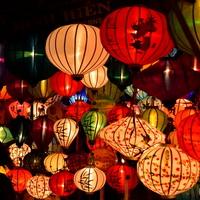 満月の夜に灯る幻想的な世界…♪ベトナム世界遺産の町『ホイアン』の旅