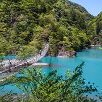 【東海地方】日本で最も美しい村 ~静岡県川根本町~編