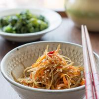 身体の調子を整えてくれる♪ 根菜をつかった健康レシピをお届け!