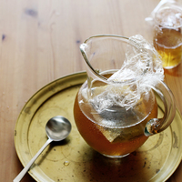 手軽に作って、涼味と香りを楽しめる!おすすめ「水出し茶」徹底解剖