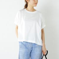 やっぱり今年も欲しくなる。ニュアンスを楽しむ【白いTシャツ】16選