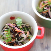 鉄分たっぷりレシピでおいしく貧血予防。暑い夏を元気に乗り切ろう!