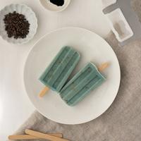 スッキリ甘い夏の味♪【チョコミント】のスイーツ・ドリンクレシピ