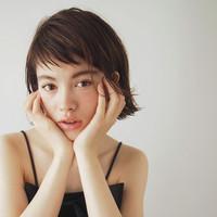 """夏は""""前髪""""チェンジで印象アップ♪涼しげ&爽やかな《バング別》ヘアスタイル集"""