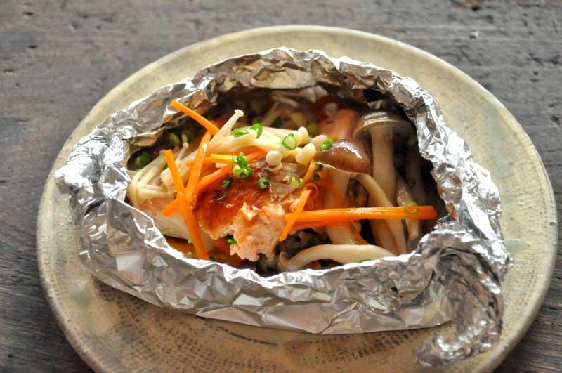 魚 レシピ 簡単