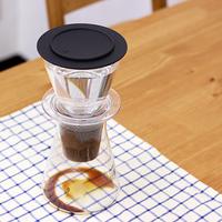 ゆっくりと時間をかけて作るアイスコーヒー。ウォータードリップ(水出しコーヒー)に挑戦してみない?