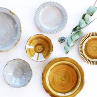 食卓を豊かにしませんか?美しいカラーにストーリーを感じるうつわ達。