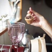 もっと美味しく飲みたい♪コーヒーの上手な淹れ方と、愛すべき道具たち