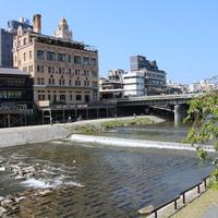 """いつもと違う""""京さんぽ""""。京都でレトロな洋風建築を探訪しよう♪"""