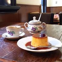 ほろ苦のあの味を求めて。《昔ながらのプリン》に出会える喫茶店10選【東京編】