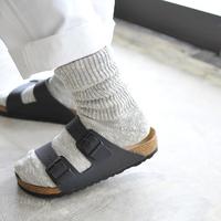 ウールから、リネン・コットンへ。足元も衣替え。さらりと履ける春夏靴下7選