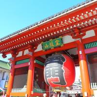 やっぱり日本っていいね!を再確認。和文化を感じるキナリノ的≪両国・浅草≫下町散歩