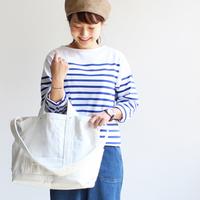 長く持ち続けられる日常バッグ。YAECAのツールバッグ(Tool Bag)を毎日のお供に◎