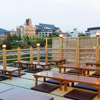 夏の京都で訪れたい。風情ある川床(かわゆか・かわどこ)の美味しいレストラン