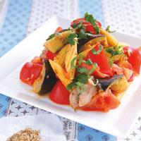 赤・黄・緑…色鮮やかでみずみずしい♪旬の『夏野菜』で作る夏の献立レシピ