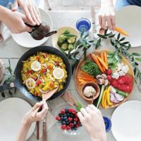母国の味を教えてもらい、料理のレパートリーを増やしませんか?
